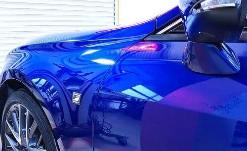 Lexus RC200T 2