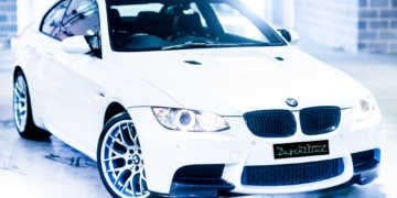 BMW M3 E92 Best Car Detailing