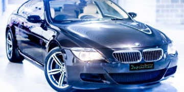 BMW M6 Best Car Detailing