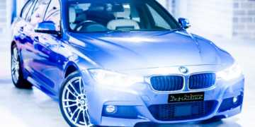 BMW 330i Best Car Detailing