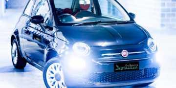 Fiat 500 Best Car Detailing