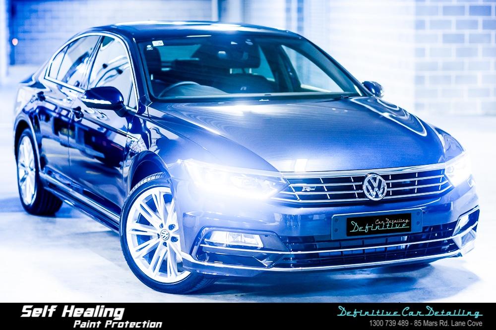 Volkswagen Passat R Best Car Detailing