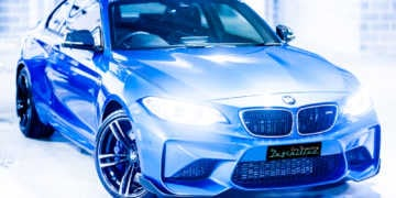 BMW M2 Best Car Detailing