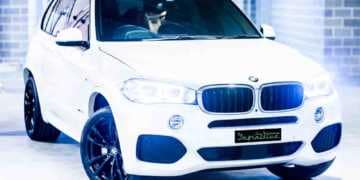 BMW X5 Best Car Detailing