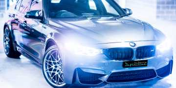 BMW M3 Best Car Detailing